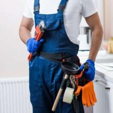 Прочистка засора в квартире (раковина, ванная или унитаз)