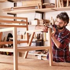 Аренда помещения мебельной мастерской
