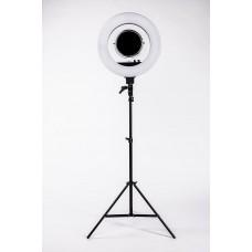 Профессиональная лампа ILUX Profi Round