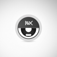 Лампа селфи-кольцо ILUX Perfect Selfie Black