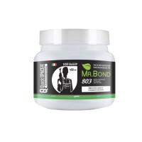 Экологическая паста для очистки мужских рук QuickSPACER® Mr.BOND 803, 450 мл.