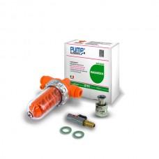 Магнитно-механический фильтр  Pipal® MAGNATECH