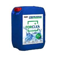 Дезинфицирующее и моющее средство против вирусов и бактерий FORCLEA CIP CL, 10 кг.
