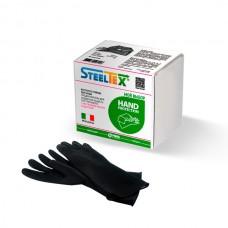 Кислотостойкие защитные перчатки SteelTEX ® HAND PROTECTION