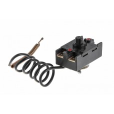Термостат с двойной защитой на 105 гр. ER 200-300 V (combi)