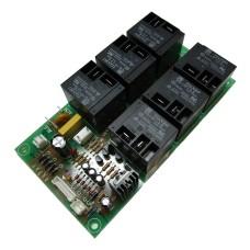 Блок электрический 200-300л - SpT066073