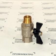 """Кран шаровой усиленный VALTEC PERFECT, 3/4"""" - VT.318.N.05"""