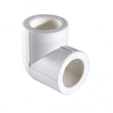 Фитинг полипропиленовый – угольник, 25 мм - VTp.751.0.025